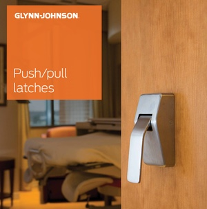 Glynn-Johnson Push/Pull Latches