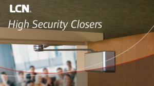 LCN High Security Series