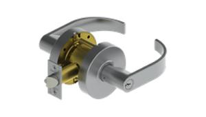 Hager Locks