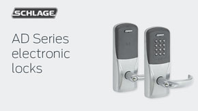 Schlage Electronic Locks