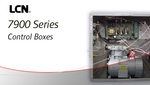 LCN 7900 Series Control Box Catalog