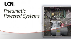 View LCN Pneumatic Powered Systems Catalog
