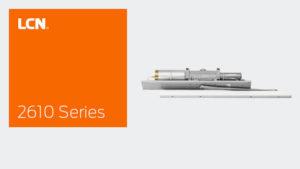 LCN 2610 Series