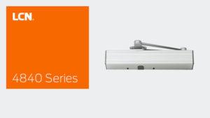 LCN 4840 Series