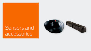 LCN Automatic Operator Sensors & Accessories