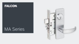 Falcon MA Series Locks