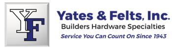 Yates & Felts, Inc.